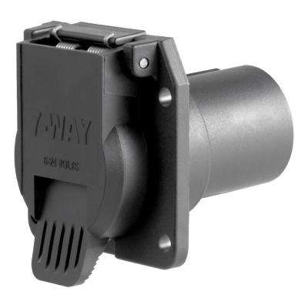 Replacement 7-Way RV Blade OEM USCAR Socket