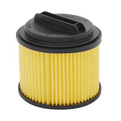 Replacement Filter for ONE+ 18-Volt 4.75 Gal. Wet/Dry Vacuum PWV200B