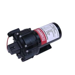 12-Volt/4.0 GPM Diaphragm Pump