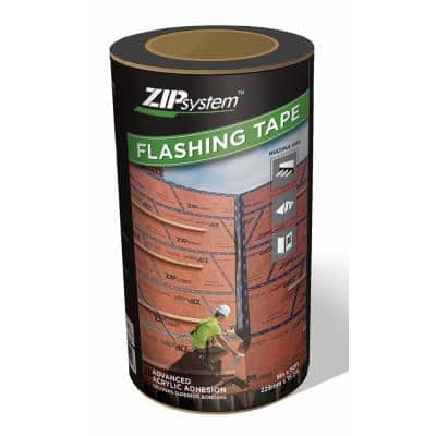 9 in. x 50 ft. ZIP System Linered Flashing Tape
