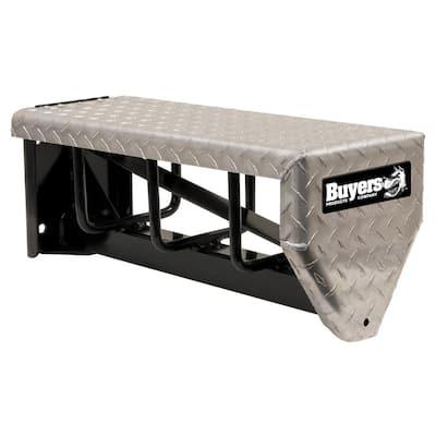 For GMC Sierra 1500 HD Truck Tool Box Mounting Kit TracRac 35915HC