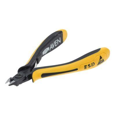 Mini Tapered Relief Cutter Flush