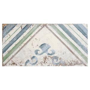 Atelie Apollini 5-7/8 in. x 11-7/8 in. Ceramic Wall Tile (11.17 sq. ft./case)
