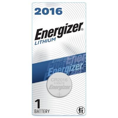 Lithium CR 1616 Battery