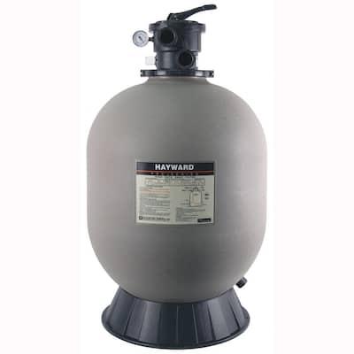 20 Pro Series Sand Filter - 44