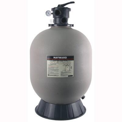 22 Pro Series Sand Filter - 52