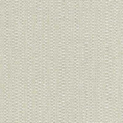 Biwa Pearl Vertical Weave Vinyl Strippable Roll (Covers 60.8 sq. ft.)