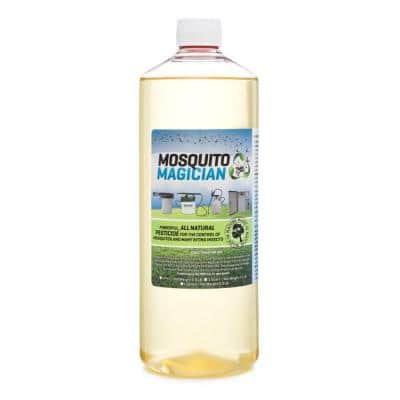 1 Qt. Natural Mosquito Repellant Concentrate