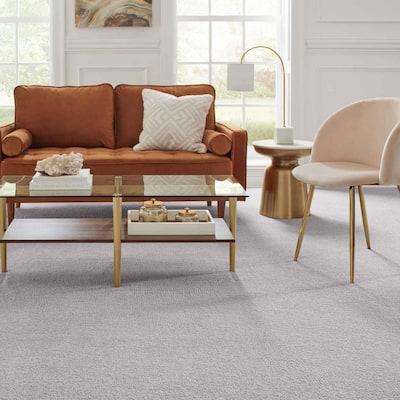 Gazelle II - Color Stone Texture Beige Carpet