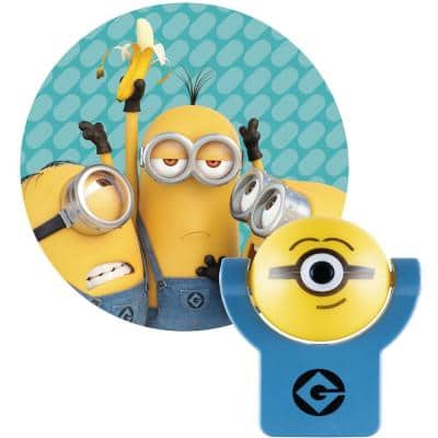 Minions Projectables LED Night Light