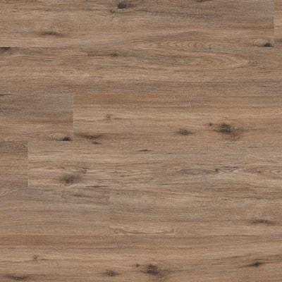Edwards Oak 6 in. x 36 in. Rigid Core Luxury Vinyl Plank Flooring (23.95 sq. ft./case)