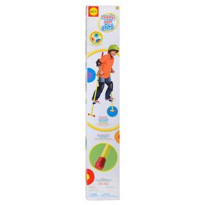 Active Play Ready Set Stilts