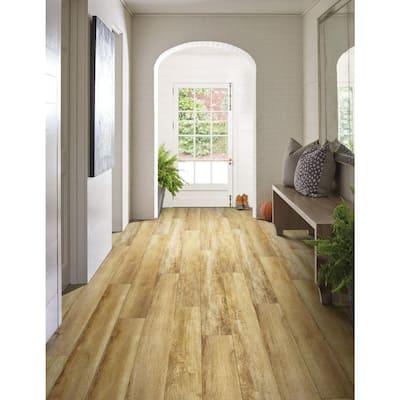 Avalon 7 in. W Nobility Click Lock Luxury Vinyl Plank Flooring (28.36 sq. ft./case)