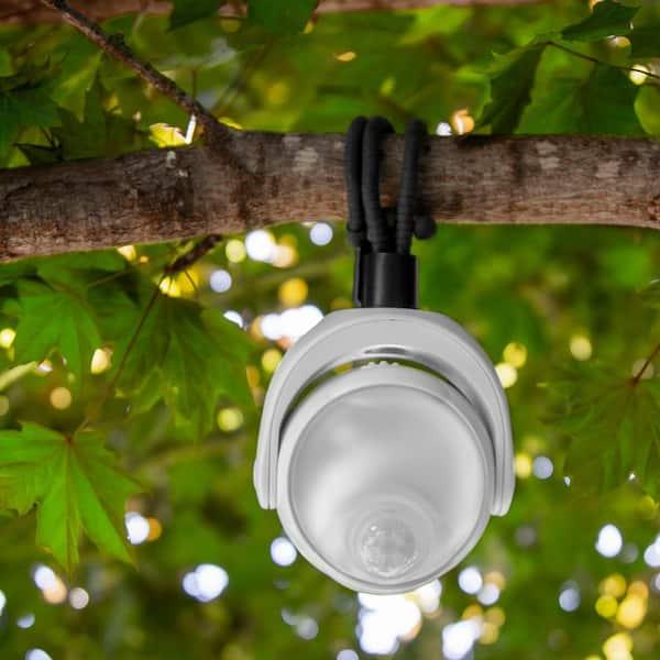 Lumenology Indoor Outdoor 148 Lumens, Battery Powered Outdoor Lights