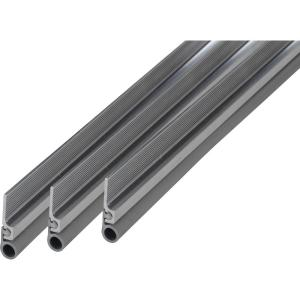 42 in. Silver Cinch Door Seal Top and Sides (5-Piece)