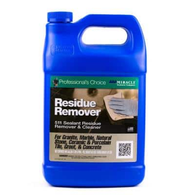 128 oz. Sealant Residue Remover and Cleaner