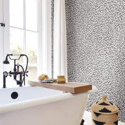 Pacific Peel and Stick Strippable Wallpaper (Covers 28.2 sq. ft.)