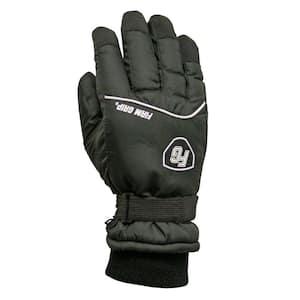 Large Winter Ski Gloves