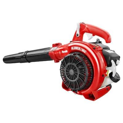 150 MPH 400 CFM 26cc Gas Handheld Blower Vacuum