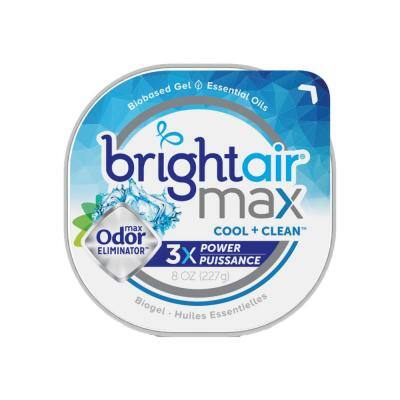 8 oz. Cool and Clean Max Odor Eliminator