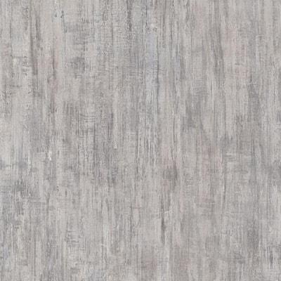 Brushed White 16 in. W x 32 in. L Luxury Vinyl Plank Flooring (24.89 sq. ft. / case)