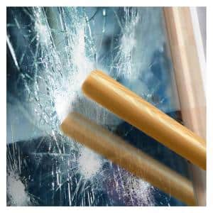 Roll 12 Mil Security Window Film 30 Wide x 10 ft