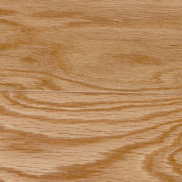 Heritage Mill Red Oak Unfinished 1 2 In, 2 Red Oak Hardwood Flooring