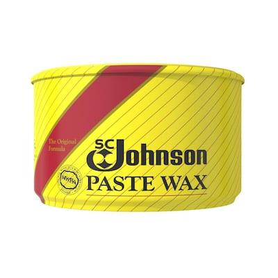 1 lb. Fine Wood Paste Wax