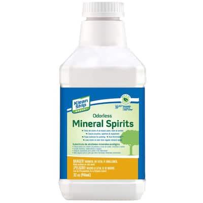 1 qt. Odorless Mineral Spirits Substitute