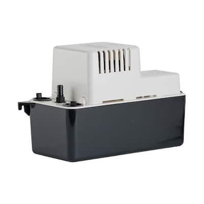 VCMA-15UL 115-Volt Automatic Condensate Removal Pump