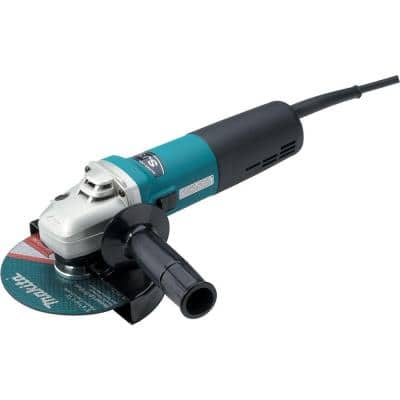 13-Amp 6 in. Cut-Off/Angle Grinder