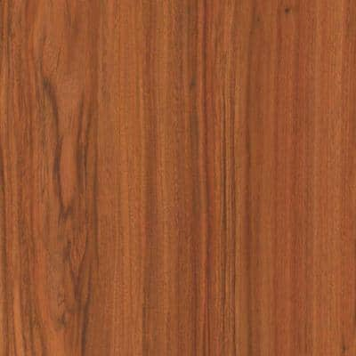 Outlast+ 5.23 in. W Paradise Jatoba Waterproof Laminate Wood Flooring (13.74 sq. ft./case)