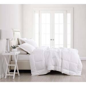Seersucker King Down Alternative Comforter