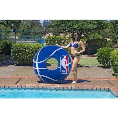 NBA Swimming Pool Float Tube