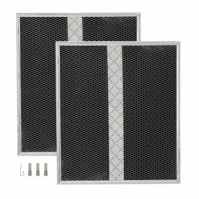 Filter Range Hood Parts Appliance Parts The Home Depot