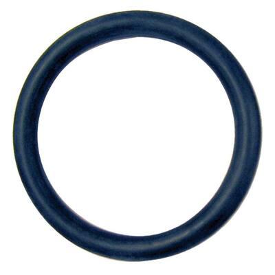 9/16 in. O.D x 7/16 in. I.D x 1/16 in. Thickness Neoprene 'O' Ring (12-Pack)