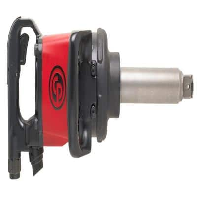 Chicago Pneumatic Heady Duty Impact Wrench w/ Extended Anvil