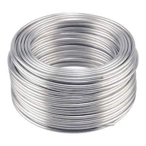 50 ft. 10 lb. 18-Gauge Aluminum Hobby Wire
