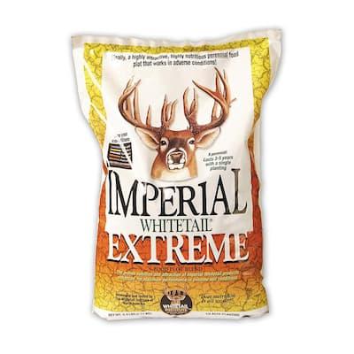 5 lb. Extreme Wildlife Seed Blend