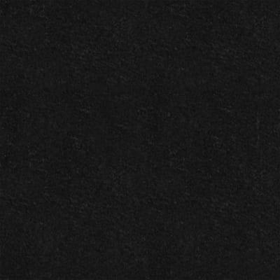 Black 2 ft. x 4 ft. Square Edge Fiberglass Lay-in Ceiling Panels (Case of 12)