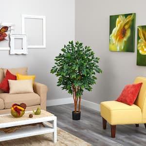 4 ft. Sakaki Artificial Tree