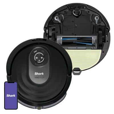VACMOP PRO Robotic Vacuum Cleaner with AI Wi-Fi Enabled