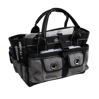 Extreme Hopalong 14 in. 14-Pocket Tool Tote