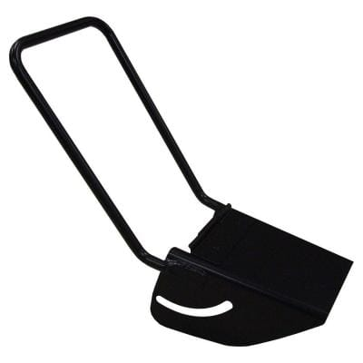 Snow Blower Chute Guide Handle