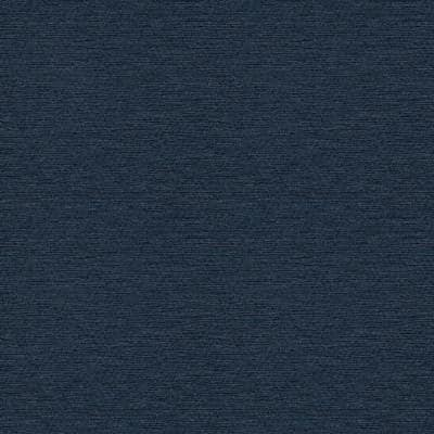 Gump Navy Faux Grasscloth Wallpaper Sample