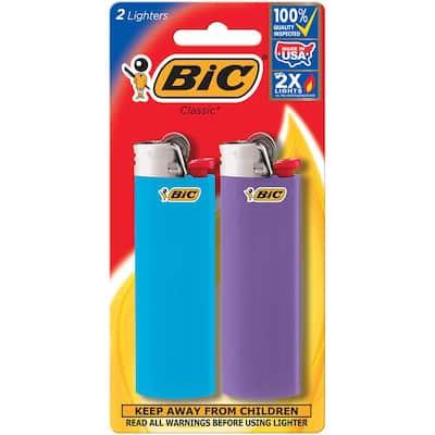 Classic Maxi Pocket Lighter (2-Pack)