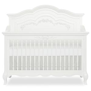 Aurora Frost 5-in-1 Convertible Crib
