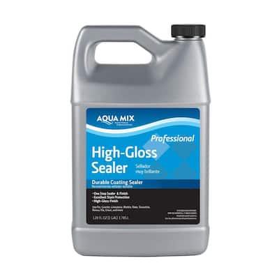 Aqua Mix 1 Gal. High-Gloss Sealer