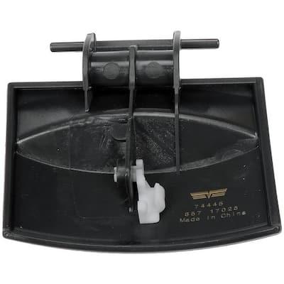 Emergency Brake Release Handle