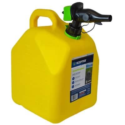 5 Gal. Smart Control Diesel Can